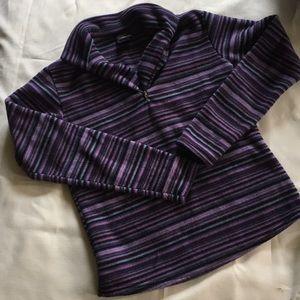 PATAGONIA thermal Capilene fleece sweatshirt
